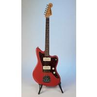 Fender Fender Jazzmaster Fiesta Red