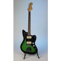 Fender Fender Jazzmaster Green Burst
