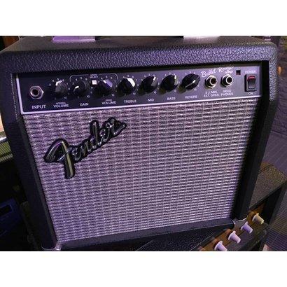 Fender Fender Bullet Reverb