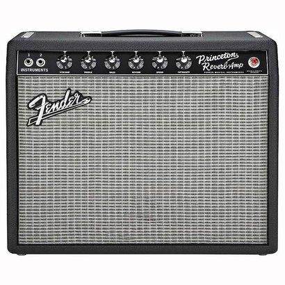Fender Fender Princeton 65 reverb
