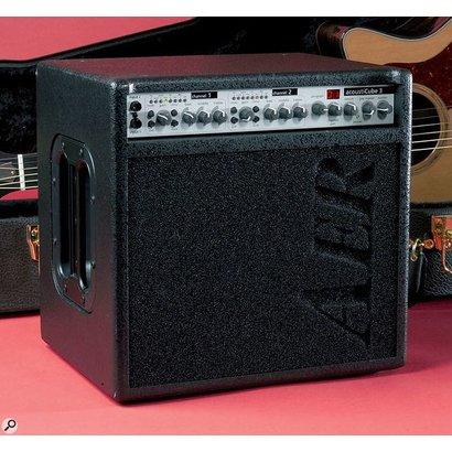 Aer Aer Acoustic Cube