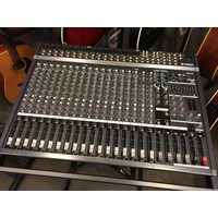 Yamaha Yamaha EMX-5000-20 powered mixer