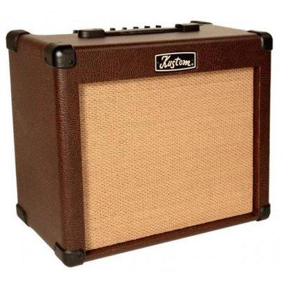 Kustom Kustom 35 Pro Acoustic combo