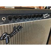 """Fender Fender Sidekick Reverb 35-12"""" speaker"""