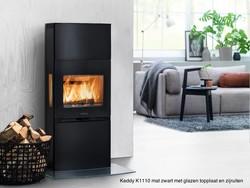 Keddy K1100 full options 25% korting