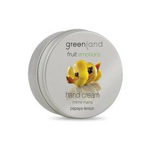 Fruit Emotions, hand cream, papaya-lemon, 50 ml