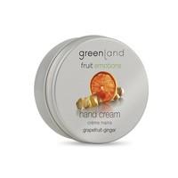 Fruit Emotions, hand cream, grapefruit-ginger, 50 ml