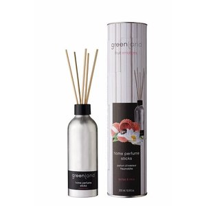 Fruit Emotions, home perfume sticks, lychee& lotus, 200 ml