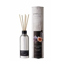 Fruit Emotions, home perfume sticks, fig & black sesame, 200 ml