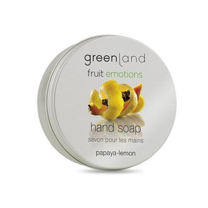 Fruit Emotions, soap, papaya-lemon, 100 g