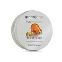 Fruit Emotions, soap, grapefruit-ginger, 100 g