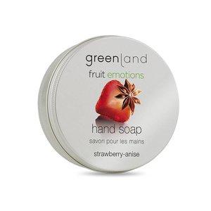 Fruit Emotions, soap, strawberry-anise, 100 g