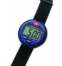 Optimum Time OS series 3 Blauw