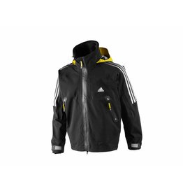 Adidas Gore-Tex Short Jacket Unisex Black or Lime