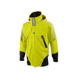 Adidas Gore-Tex Long Jacket Unisex Black or Lime