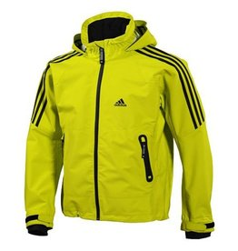 Adidas ASC 3L Jacket Men, Black or Lime