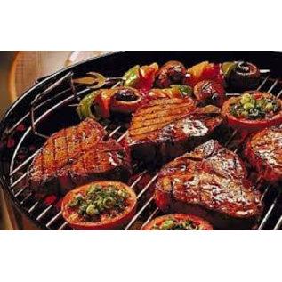 Barbecue 'Halal'
