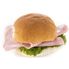Broodje Bourgondische ham