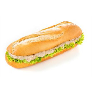 Broodje Rundvleessalade