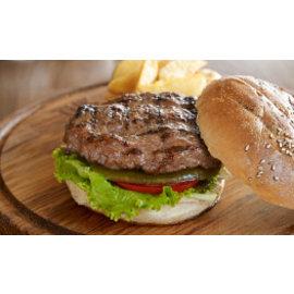 Posthuijs  burger