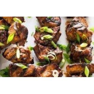 Barbecue de Luxe 'Vlees'