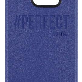 Samsung S6 Blue