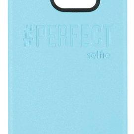 Samsung S6 Light Blue