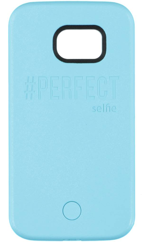 Samsung s6 light blue perfect selfie samsung s6 light blue sciox Gallery