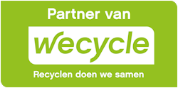 Partner van wecycle