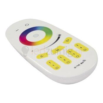 4 zone afstandsbediening voor RGB controller