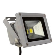 10 watt led bouwlamp - 6500K - 850 lumen