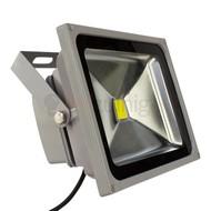 30 watt led bouwlamp - 6500K - 2470 lumen