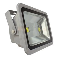 100 watt led bouwlamp - 6500K - 8250 lumen
