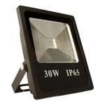 30 watt RGB bouwlamp met afstandsbediening