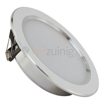 12 watt sensor plafondlamp met onzichtbare sensor - 1140 lumen