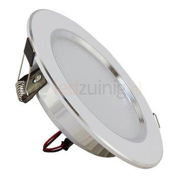 9 watt sensor plafondlamp met onzichtbare sensor - 855 lumen