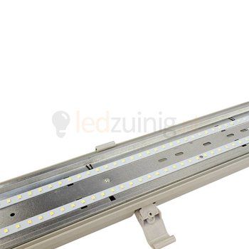 60 watt led armatuur - 150 cm - 6500K - 5400 lumen
