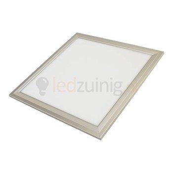 Led paneel 30 x 30 CM - 12 watt, 900 lumen - Neutraal wit (4200K)