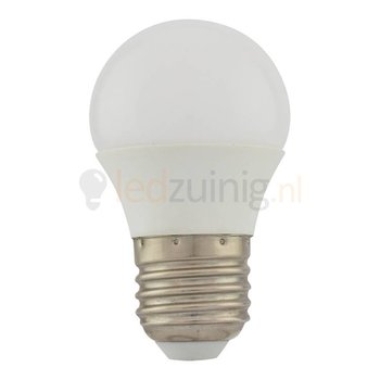 5 watt led lamp - 2800K of 4200K - 425 lumen