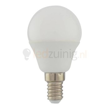 5 watt E14 dimbare led lamp - 2800K - 425 lumen
