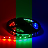 RGB led strips