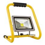 20 watt led werklamp op beugel - 1650 lumen - Koel-wit