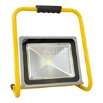 50 watt led werklamp op beugel - 4100 lumen - Koel-wit