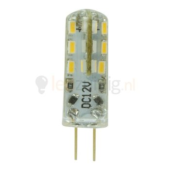 3 watt g4 led lamp 2800k 150 lumen 12 volt