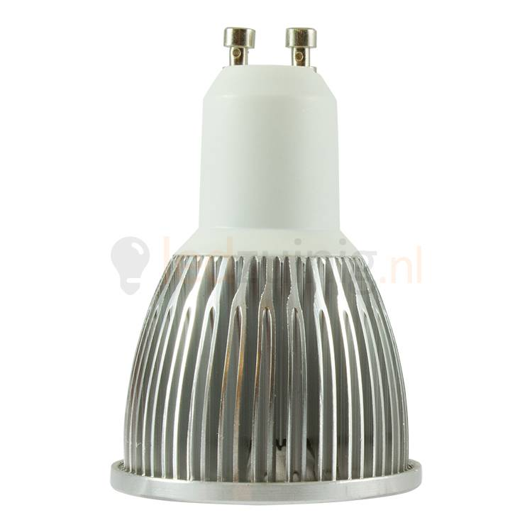gu10 led spot 3 watt 200 lumen warm wit beste prijs bij ons. Black Bedroom Furniture Sets. Home Design Ideas