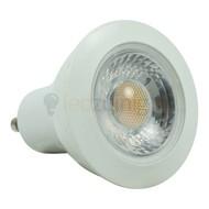 GU10 led spot - 7 watt warm-wit - 605 lumen - Dimbaar