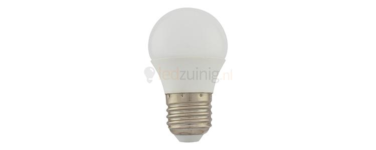 Hieruit bestaat een led lamp - Bekijk een led lamp van binnen
