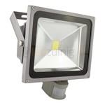 30 watt led bouwlamp met sensor - 2800K (warm-wit) - 2470 lumen