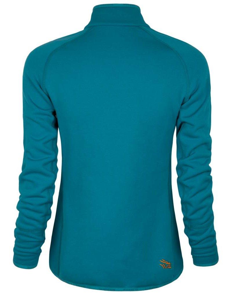 Camiseta de mujer manga larga PIEGAN
