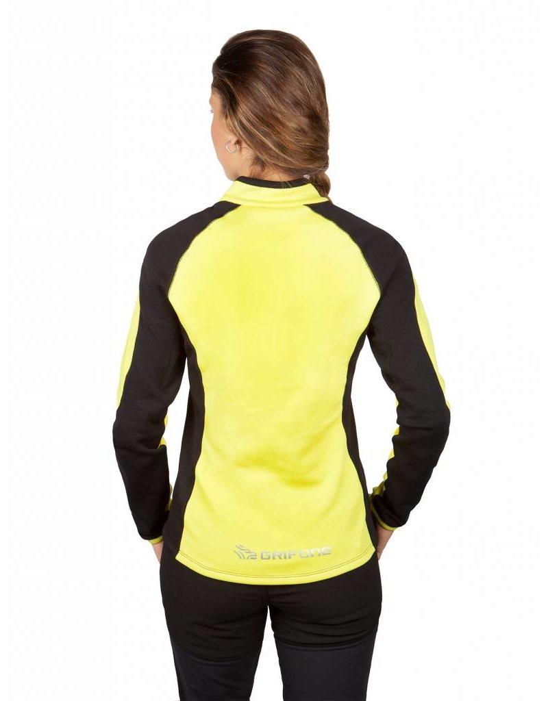 Camiseta de mujer manga larga MUSALA
